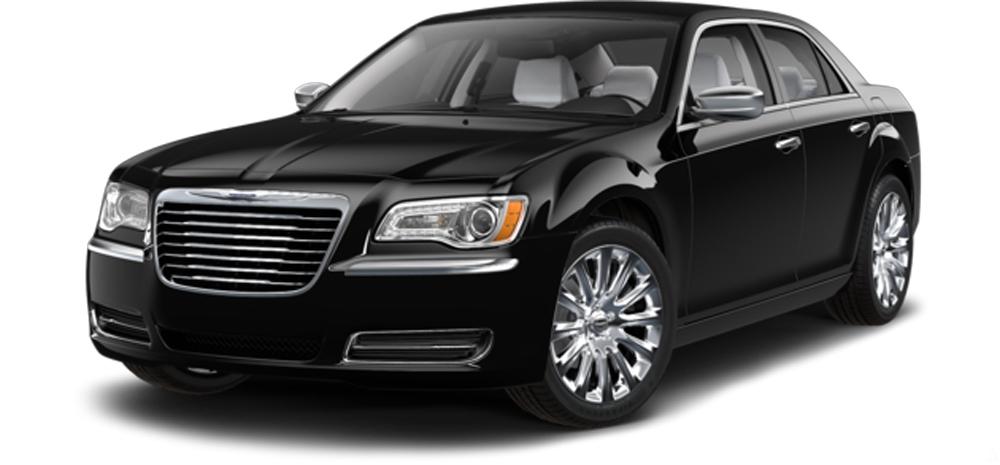 Автомобиль Chrysler