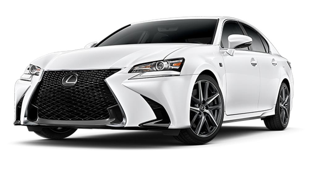 Автомобиль Lexus