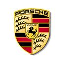 логотип Porshe
